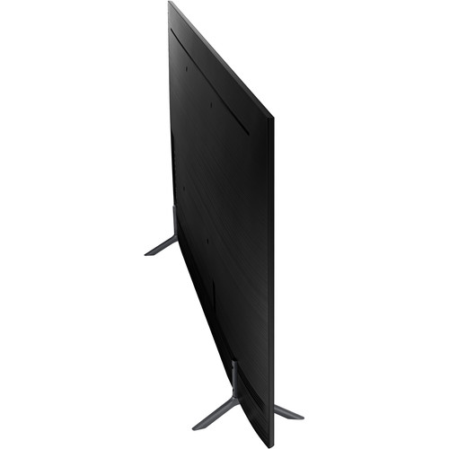 "Televisor LED inteligente Samsung RU7100 58 ""Clase HDR 4K UHD"