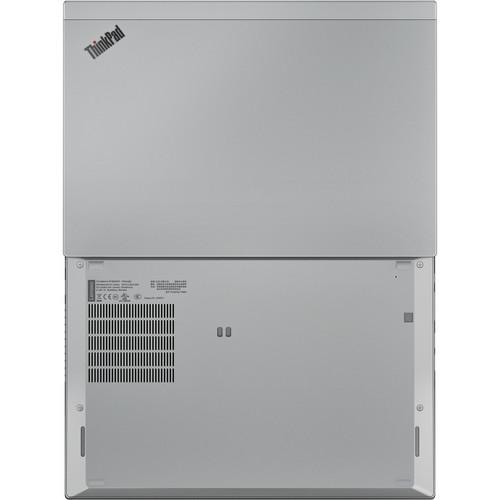 "Lenovo 14"" ThinkPad T490s Laptop (Silver)"