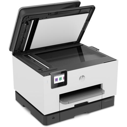 Impresora multifunción HP OfficeJet Pro 9020