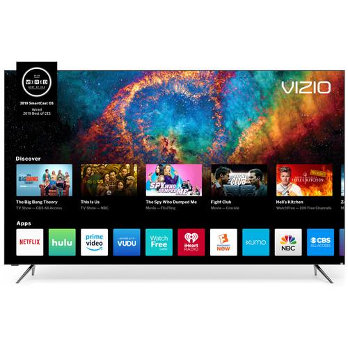 """Vizio P-Series Quantum X 65"""" 4K Smart LED UHDTV"""