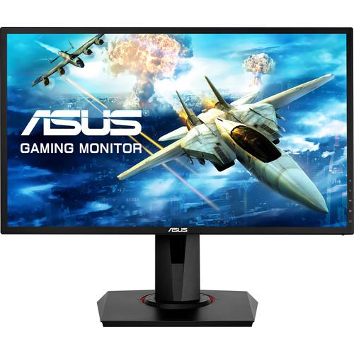 """Monitor LCD para juegos ASUS VG248QG 24 """"16: 9 165 Hz Adaptive-Sync"""