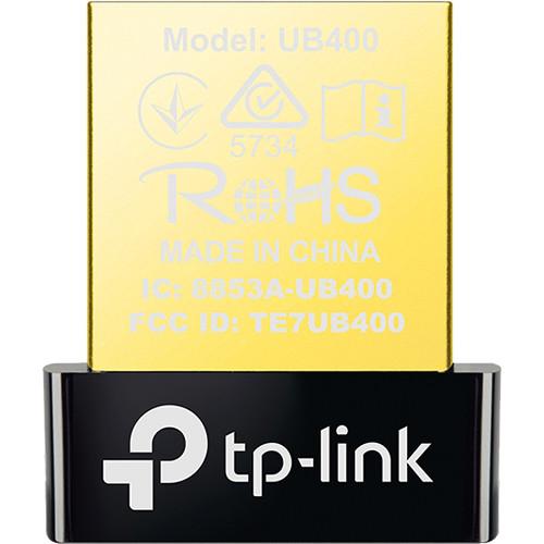 Adaptador Nano USB Bluetooth 4.0 TP-Link