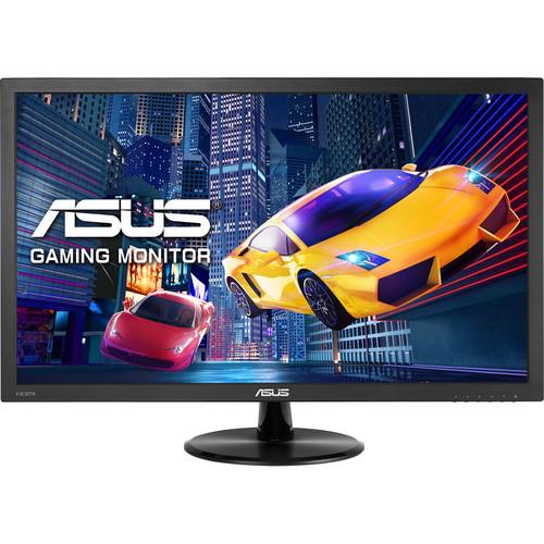 "Monitor LCD ASUS VP228HE 21.5 ""16: 9"