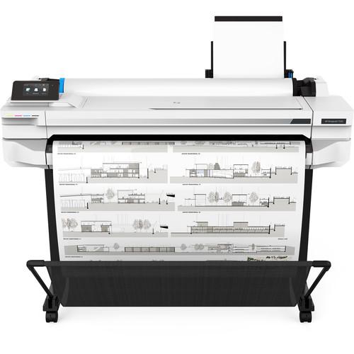 "Impresora HP DesignJet T530 de 36 """