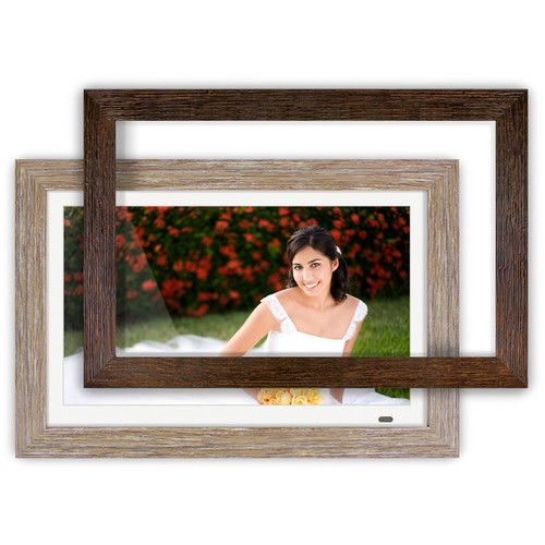 interchangeable frames