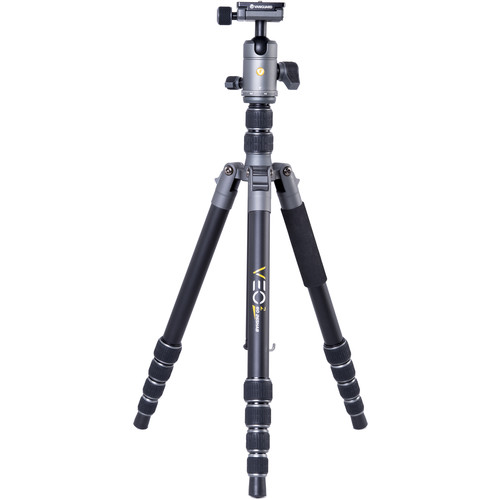 Compatible with The Pyrus C6 Pyrus PY24 DURAGADGET Professional Tough Versatile Sturdy Tripod with 3D Ball Head