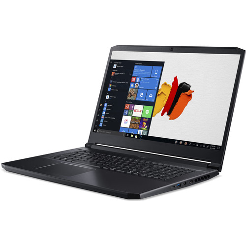 "Acer 17.3"" ConceptD 5 Laptop"