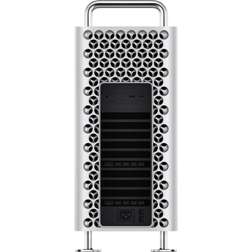 Apple Mac Pro with Afterburner Card