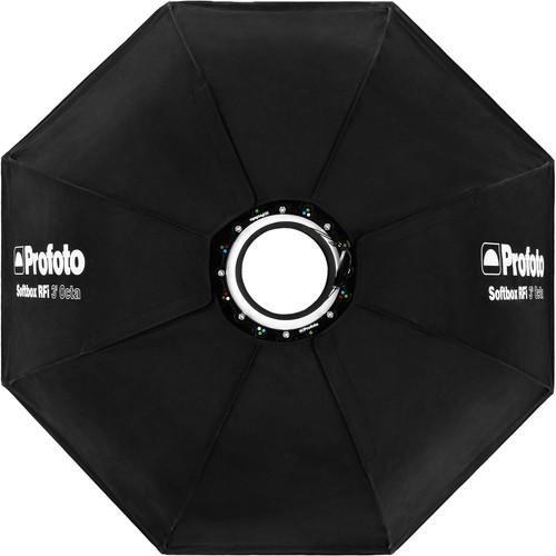 Profoto 3' RFi Octa Softbox