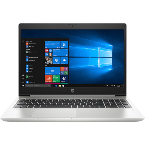 "Laptop HP ProBook 450 G7 de 15.6 """