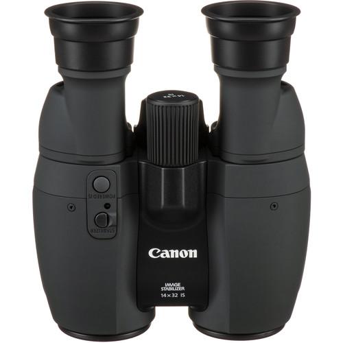 Camoflage Backpack for Canon 10x32 12x32 14x32 Binoculars