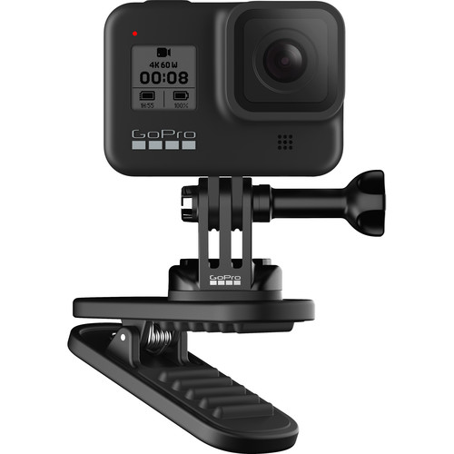 GoPro Magnetic Swivel Clip for Select HERO and MAX Cameras