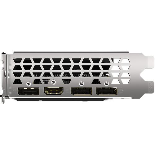 Gigabyte GeForce RTX 2060 SUPER WINDFORCE OC Graphics Card