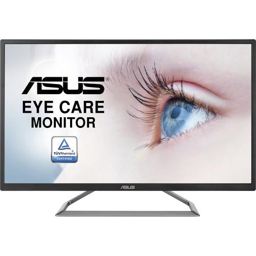 """Monitor VAUSUS VA32UQ 31.5 """"16: 9 4K HDR Adaptive-Sync VA"""