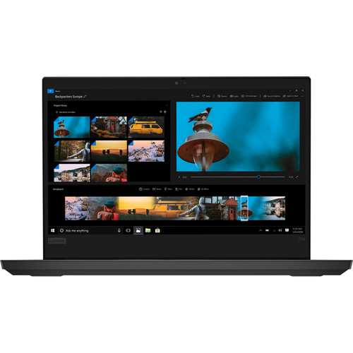 "Lenovo ThinkPad E14 14"" FHD Laptop (Quad i5-10210U / 8GB / 1TB)"