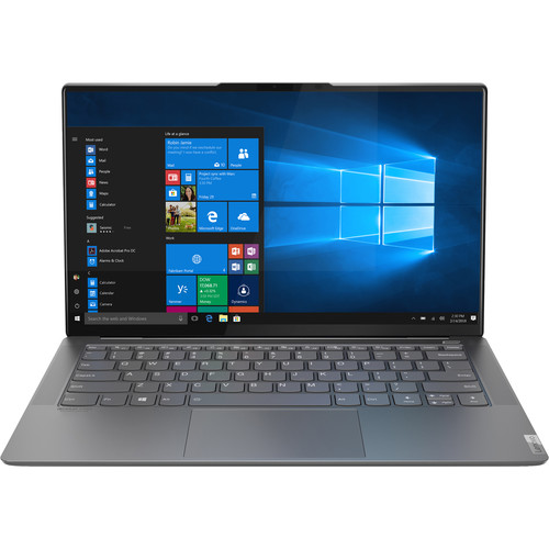 "Lenovo IdeaPad S940 14"" 4K Laptop (Quad i7-8565U / 16GB / 512GB SSD)"