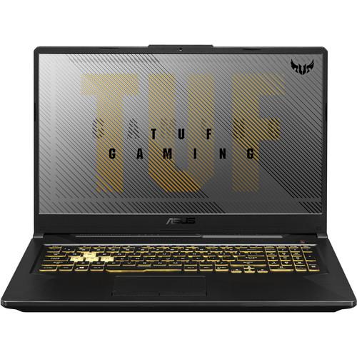 """ASUS 17.3"""" TUF Gaming A17 Series TUF706IU Gaming Laptop"""