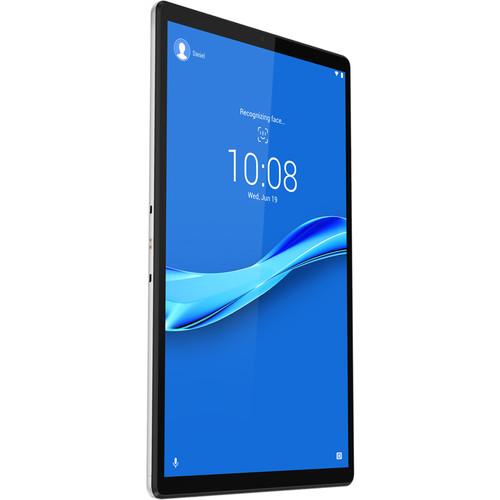 """Tableta Lenovo Tab M10 FHD Plus de 32 GB de 10,3 """"(2.a generación, gris hierro)"""