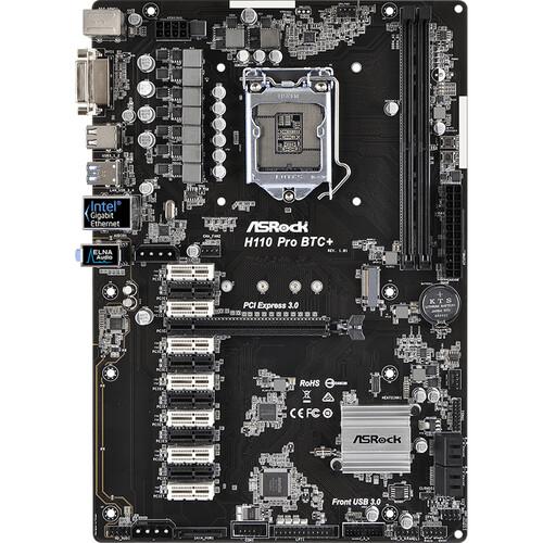 LGA1150 E3-1200 C226 DDR3 PCI Express 3.0 SATA III ATX MotherboardBrown Box Supermicro MBD-X10SAE-B
