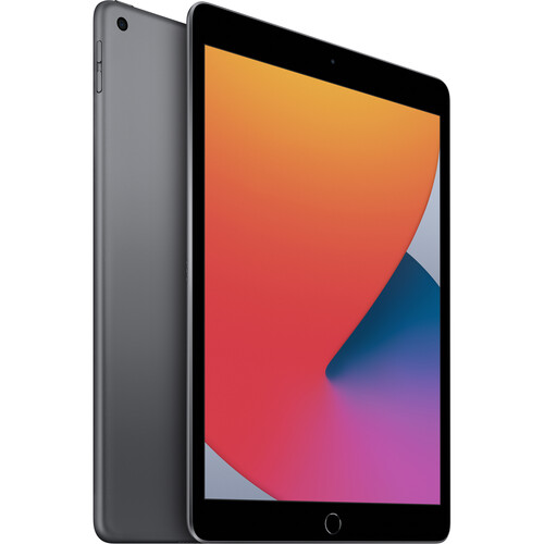 "Apple iPad 10.2"" 32GB WiFi Tablet (8th Gen Latest Model)"