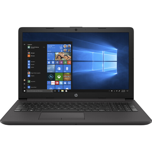 "Laptop HP serie 250 G7 de 15,6 """