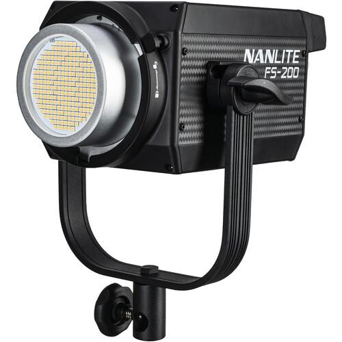 Nanlite FS-200 LED Daylight AC Monolight