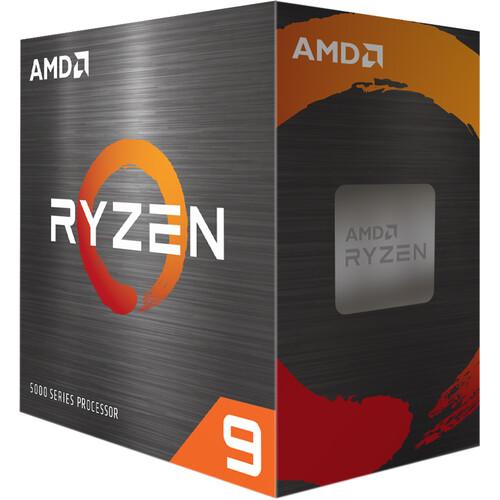 Procesador AMD Ryzen 9 5900X 3.7 GHz 12-Core AM4