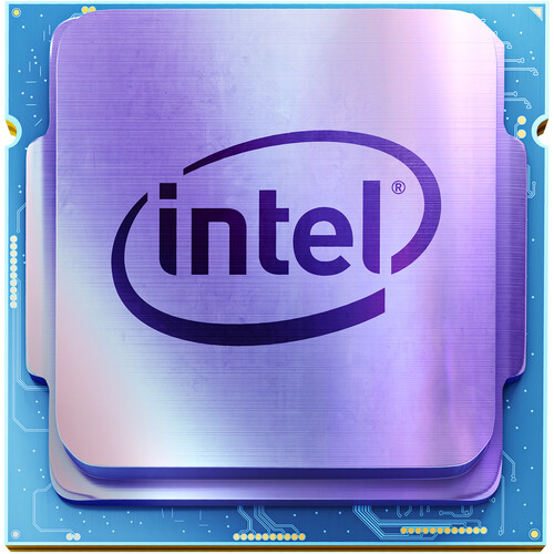 Procesador Intel Core i9-10900 2.8 GHz de diez núcleos LGA 1200