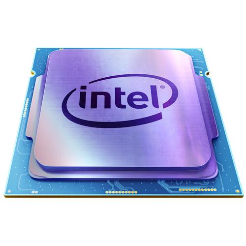 Procesador Intel Core i7-10700KF 3.8 GHz de ocho núcleos LGA 1200