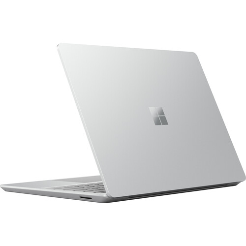 "Microsoft 12.4 ""Multi-Touch Surface Laptop Go (بلاتيني)"