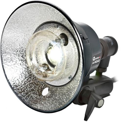 Quadra Ranger Flash bulb A