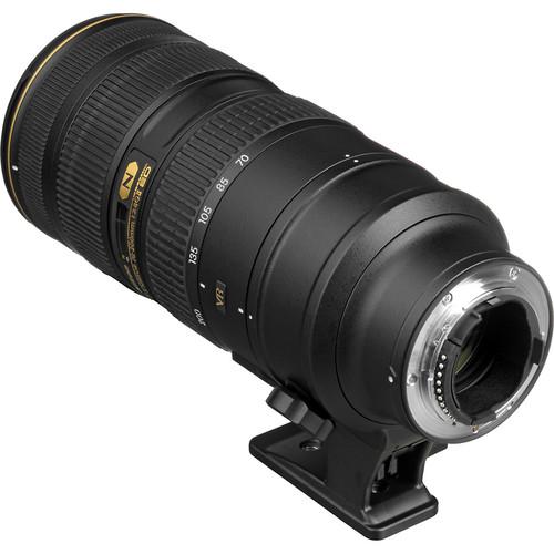Nikon Lens 70-200mm f/2.8G ED VR II