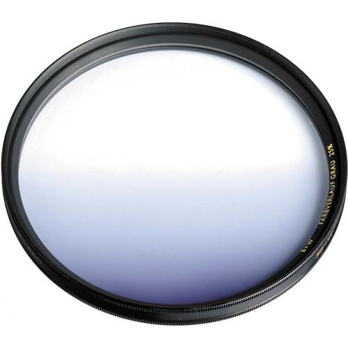 B+W 77mm Graduated Neutral Density Filter