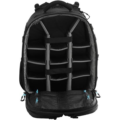 Gura Gear Bataflae 18L Backpack (Black)