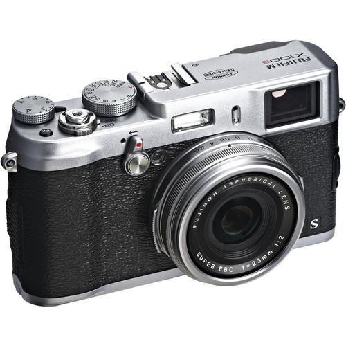 Fujifilm X100S Manual Available For Download - Fuji Rumors