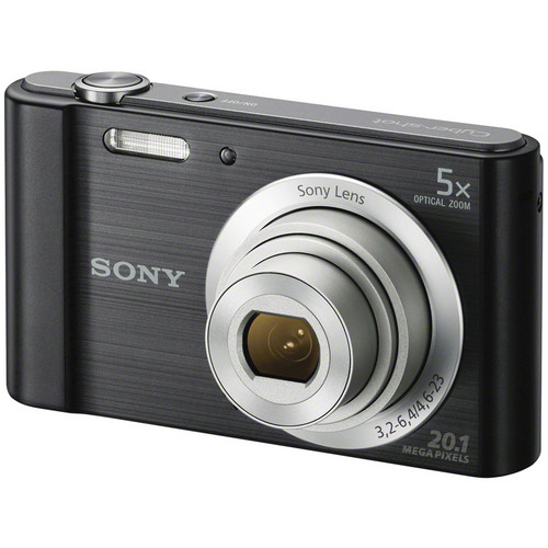 Sony CyberShot DSC-W800 Digital Camera