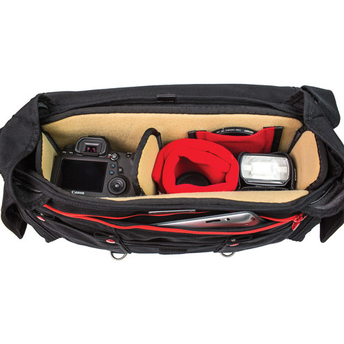 Domke Metro Messenger Camera Bag (Military Ruggedwear)