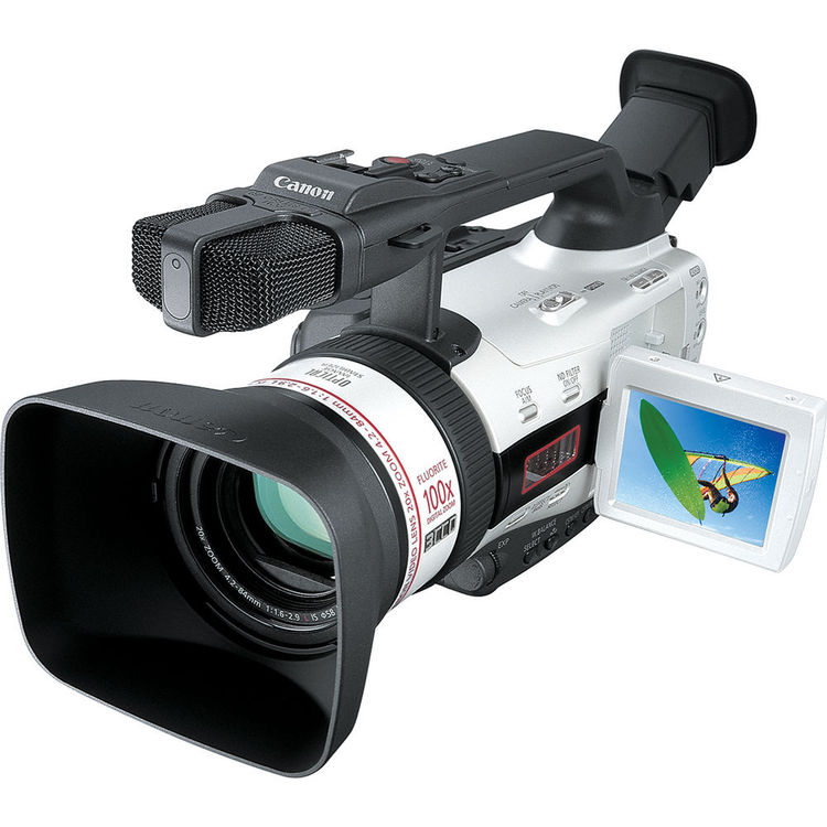CANON 3CCD GL2 DRIVERS FOR WINDOWS XP