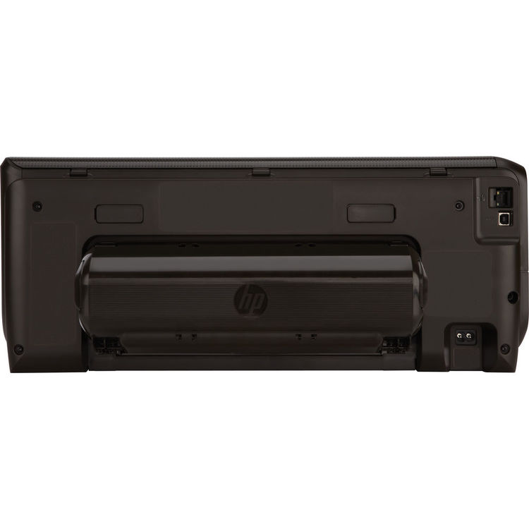 HP Officejet Pro 8100 Wireless Color Inkjet ePrinter