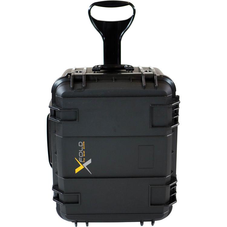 xFold rigs SPY X8 Octocopter (RTF)