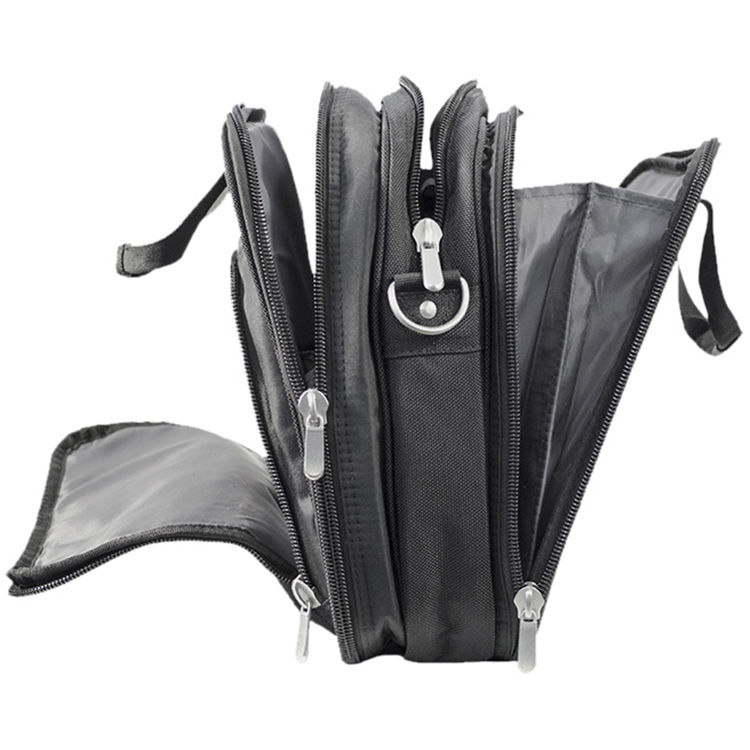 Panasonic TBCCOMUNV-P Notebook Carrying Case Includes Shoulder Strap New