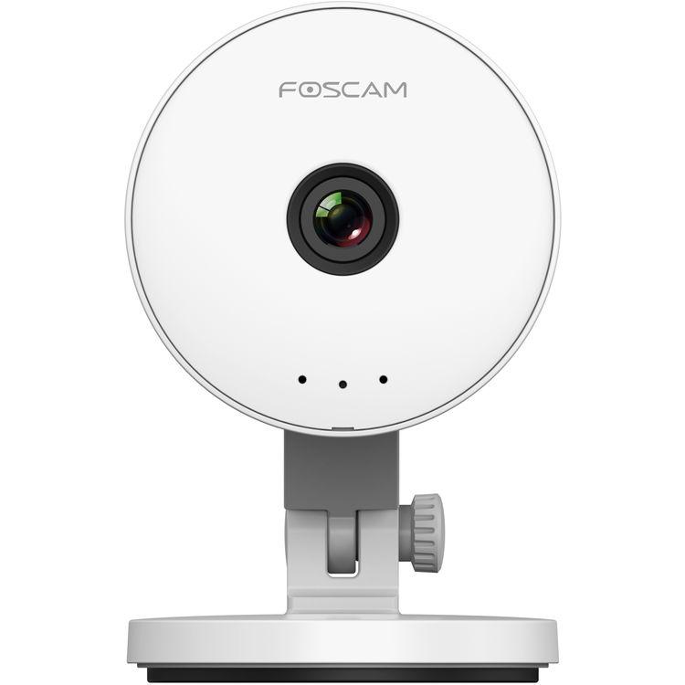 Foscam C1 Lite 720p Wireless Network Camera
