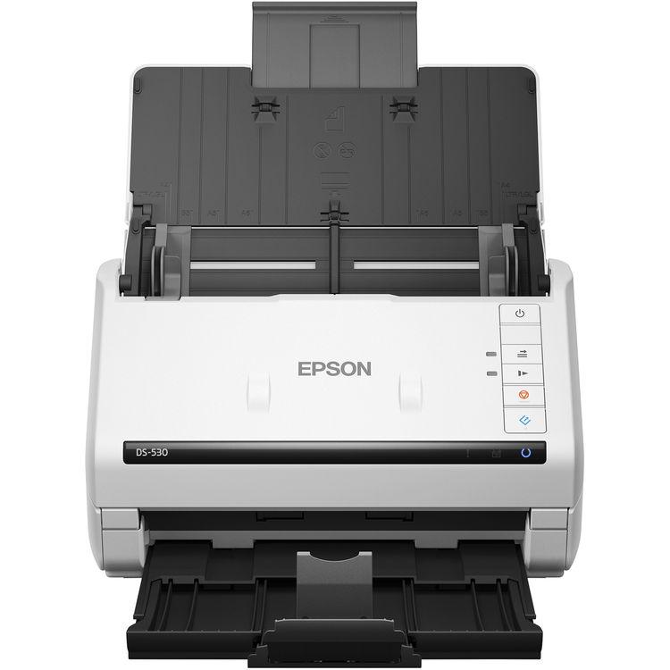 Epson Workforce 530/N