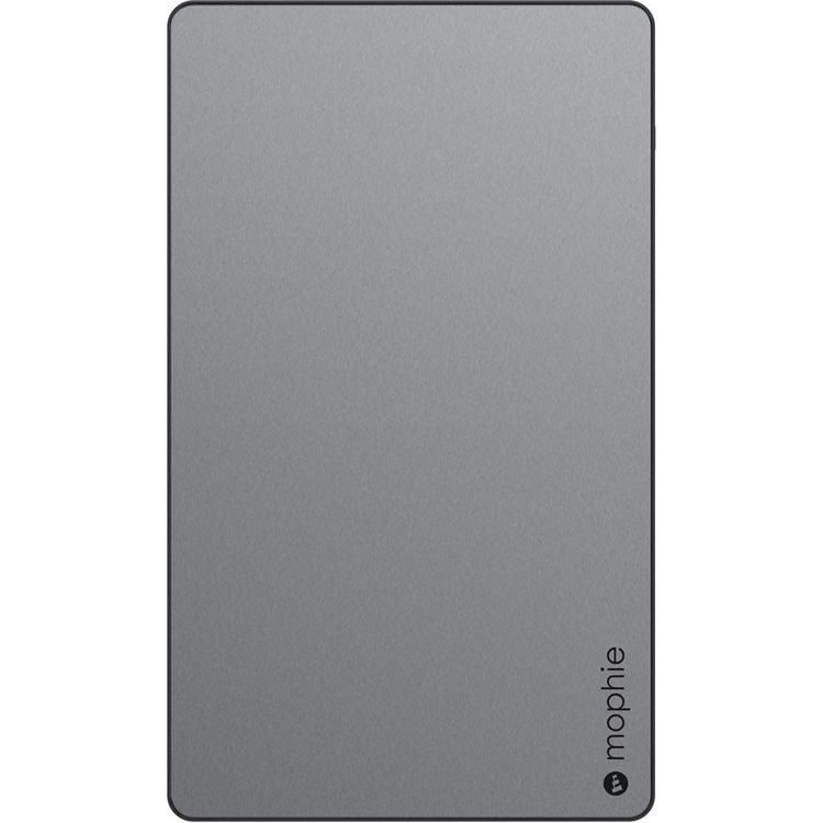 purchase cheap f4600 75f17 mophie Powerstation XXL Three-USB 20,000mAh Battery Pack (Space Gray)