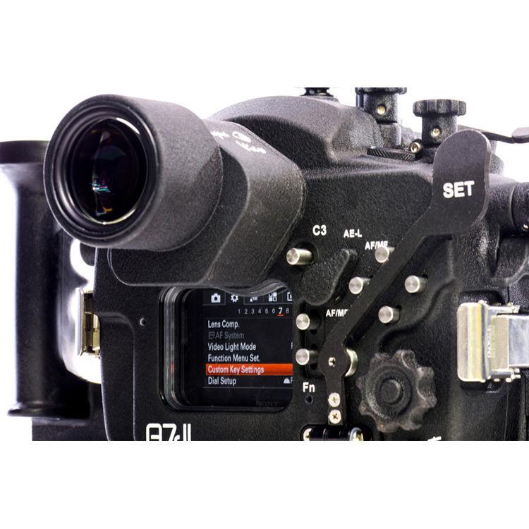 Octopi Adjust Camera Settings