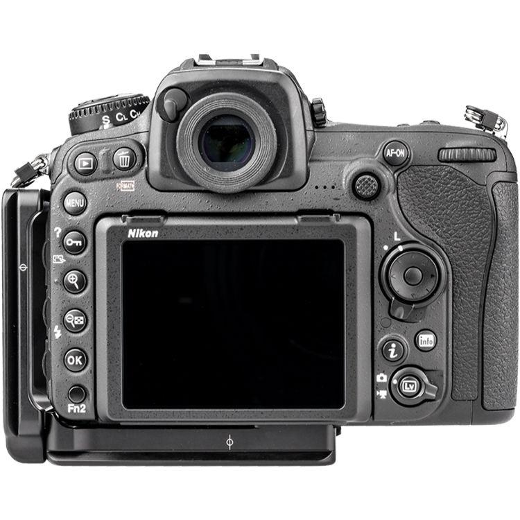 L-bracket Nikon D500 Really Right Stuff