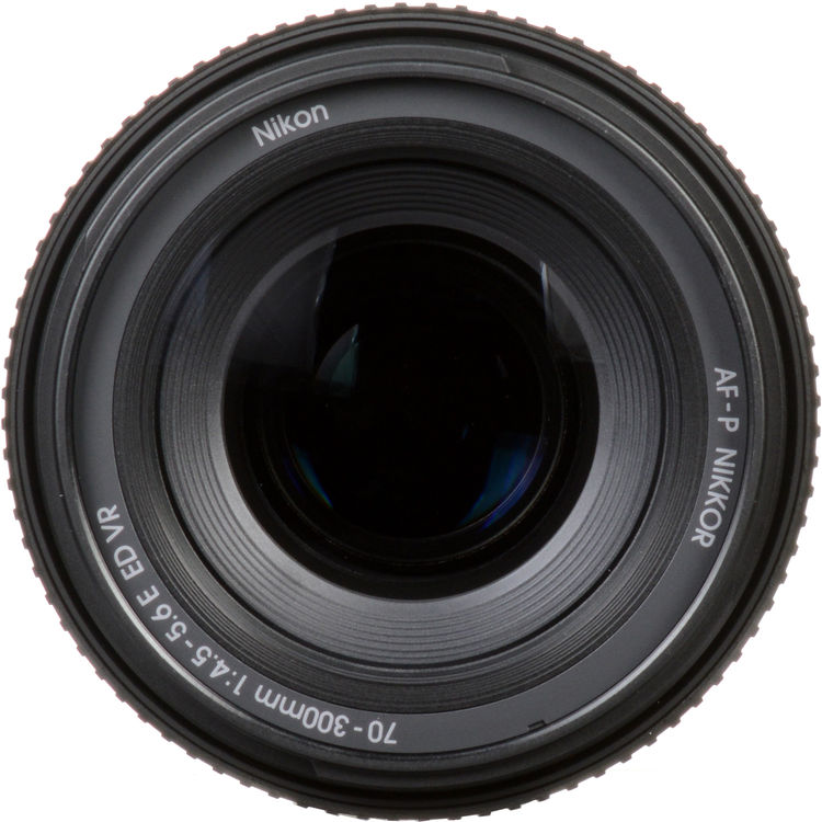 Paraluce HB-77 AF-P 70-300 mm EDVR Cens per fotocamera SLR