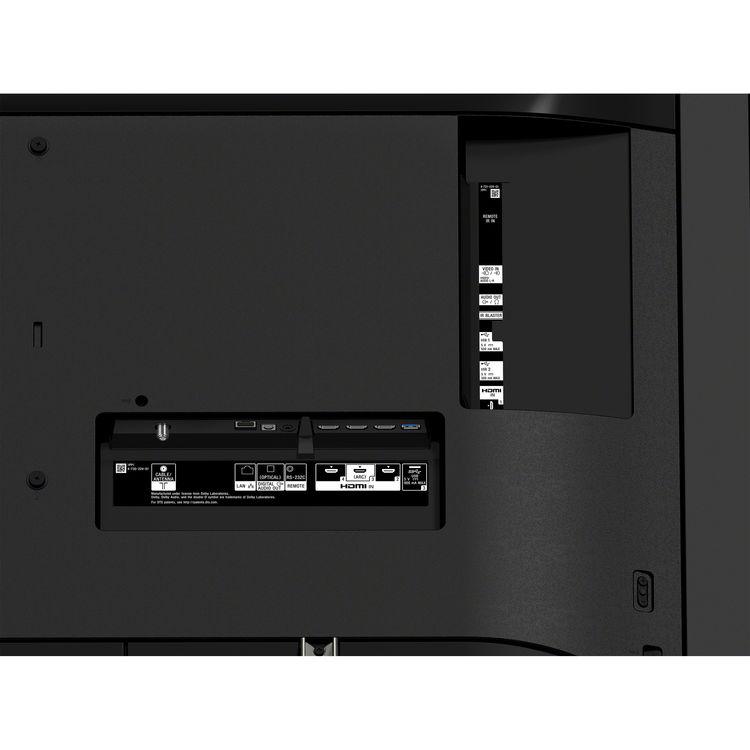 Sony X900F Series 55