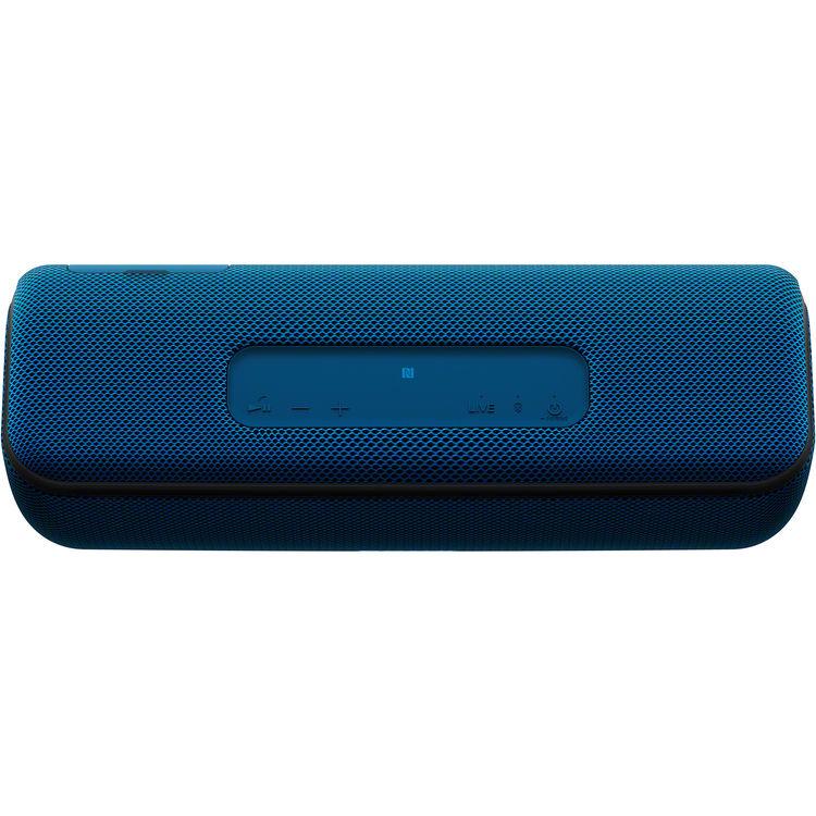 Blue SRSXB41//L Sony SRS-XB41 Portable Wireless Bluetooth Speaker