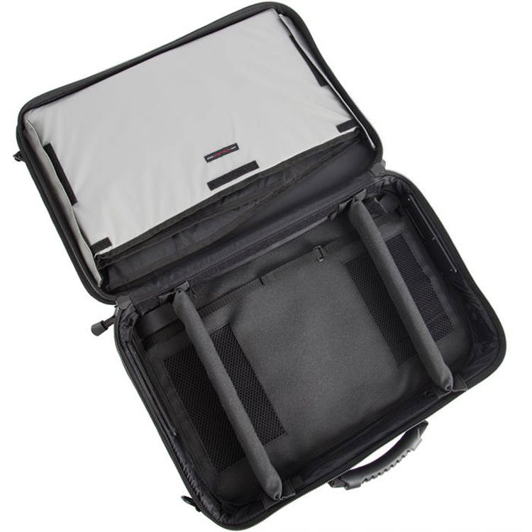 f1b068c77678 Seaport i-Visor LS Pro MAG Laptop Case with Sun Hood and Replaceable Tripod  Mount